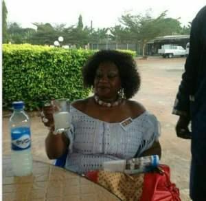 Lauretta Onochie - Deji Adeyanju Asks US, UK To Stop Buhari From Appointing Onochie
