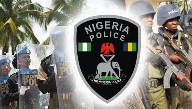 Policeman Missing As Gunmen Attack Station In Ebonyi