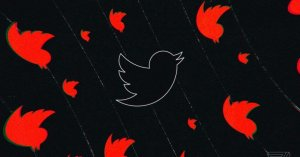 Twitter - Twitter Is Currently Experiencing A Massive Downtime