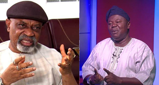 FG, ASUU Meeting Ends In Another Stalemate