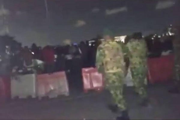 Lekki Shootings: Army Submits Video, Bullet Evidence, Lists Top Generals As Witnesses (Full List)