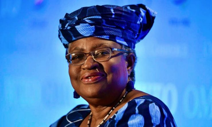 Okonjo-Iweala Reveals How Nigeria, Africa Can Evade Impact Of COVID-19 Pandemic
