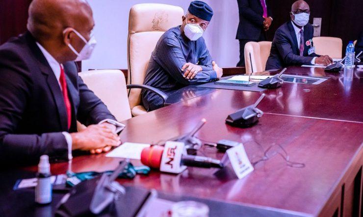 Tony Elumelu's Transcorp Purchase Afam Power Plant for N105 Billion