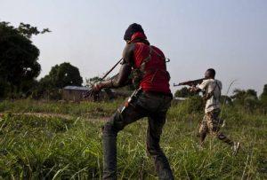Bandits Attack Sokoto Village, Kill 13 People