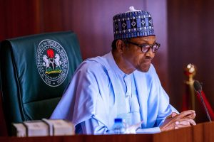 Buhari Reveals Those Behind Ethnic Violence, Promises To Arrest Them