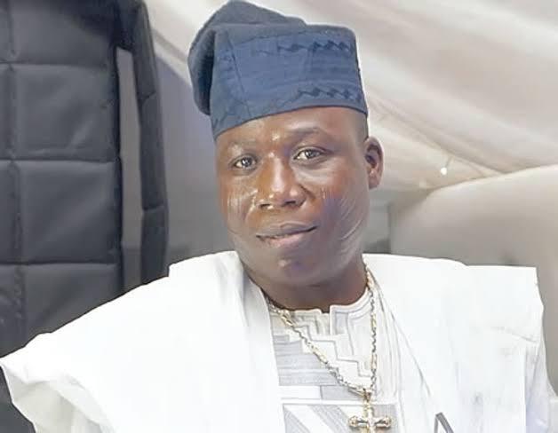 Sunday Igboho Deny Mocking Pastor Adeboye Over Son's Death
