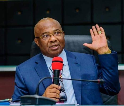 Imo: Governor Uzodinma Dissolves State Cabinet