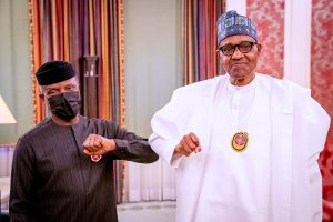 Presidency Reveals Reason Nigeria Exited Recession