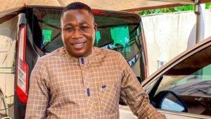 Group Knocks Falana Over Comment On Sunday Igboho