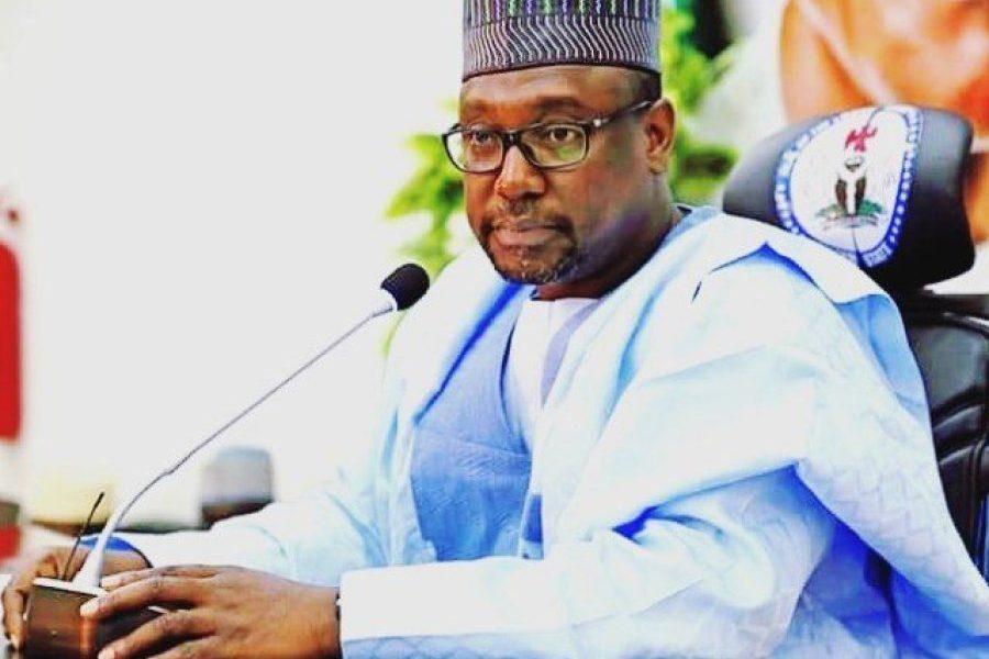 """Niger State Gov Speaks On Video Of Boko Haram """"Converting People"""" To Islam"""
