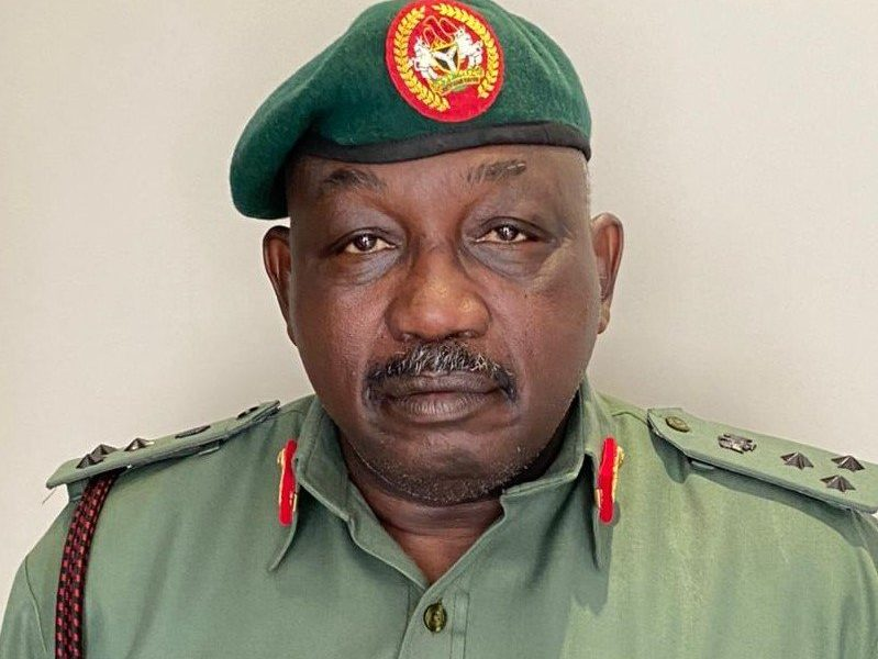 We Don't Deploy Officers Based On Ethnic Or Religious Affiliation – Army