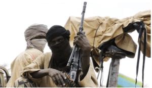 Zamfara: How Police Killed Bandit Kingpin In Gun Battle