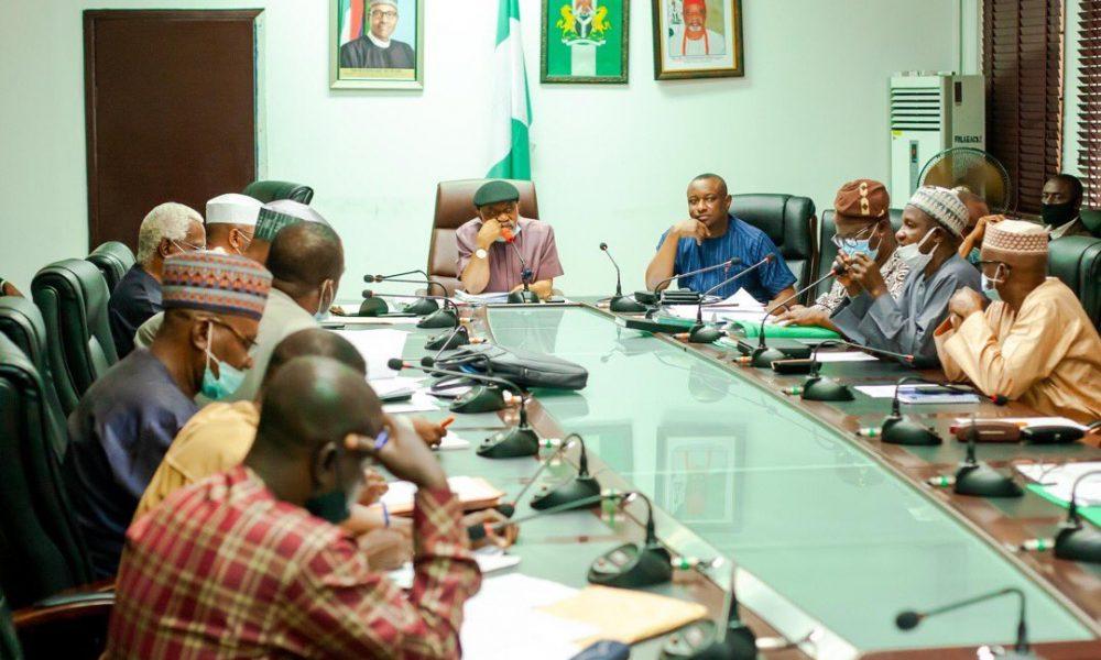 ASUP Lists 'Key Demands' FG Must Meet To End Strike