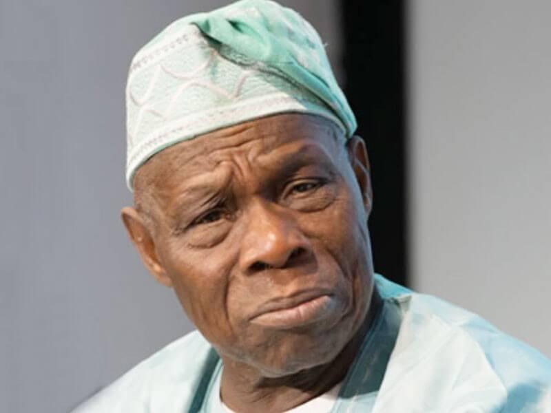 Oduduwa/Biafra: Minority Will Suffer If Nigeria Breaks Up – Obasanjo