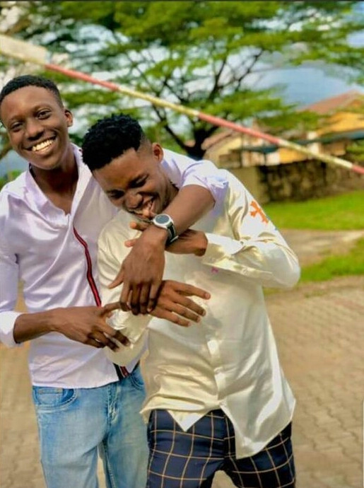 Truck Crushes Two DELSU Final Year Students To Death – [Photos]