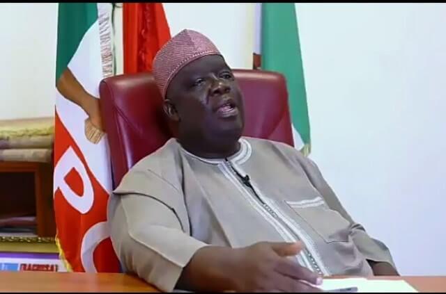 Na'Allah Reveals Cause Of Boko Haram, Banditry