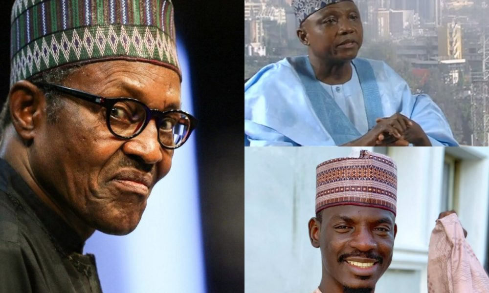 Confused Presidency: Nigerians React As Bashir Ahmad And Garba Shehu Release Different Statements On Aso Rock Robbery