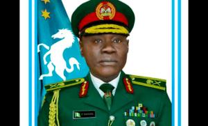 Go After Insurgents, Bandits, Other Crmininals - APC Tells News COAS