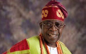 Pray For Nigeria's Unity, Stability - Tinubu Urges Muslims