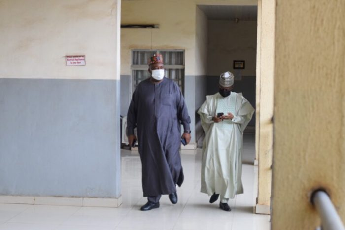 FG vs Farouk Lawan: Court Delivers Judgment In $3m Fuel Subsidy Case