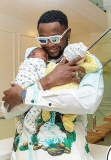 Kizz Daniels Buys His Twins A Penthouse Each, Reveals The Unknown About Their Birth