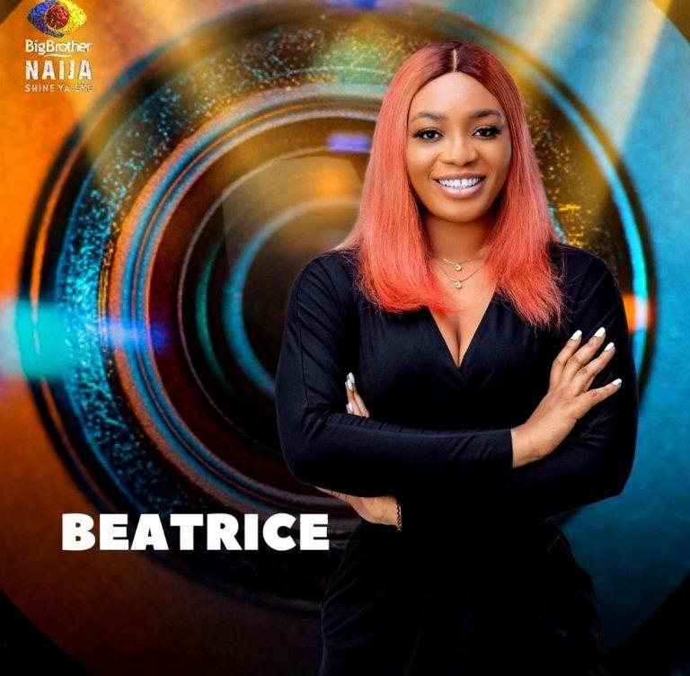 Beatrice BBNaija Biography