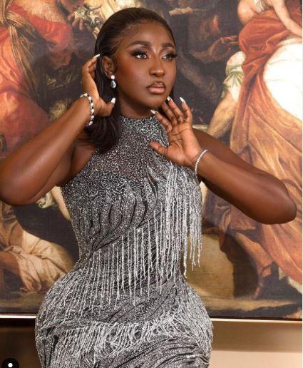 Ini Edo Goes Down Memory Lane As She Celebrates 20 Years In Nollywood