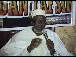 Lagos Islamic Scholar