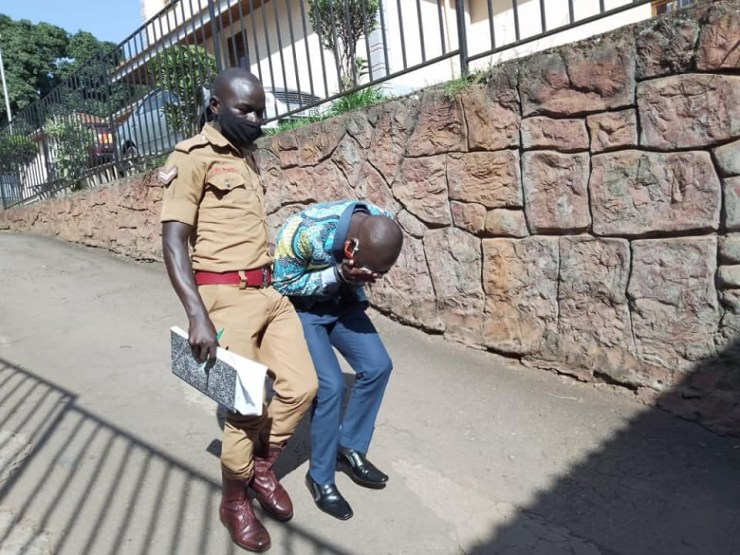 Ugandan Pastor sentenced to Prison for sodomizing pupils