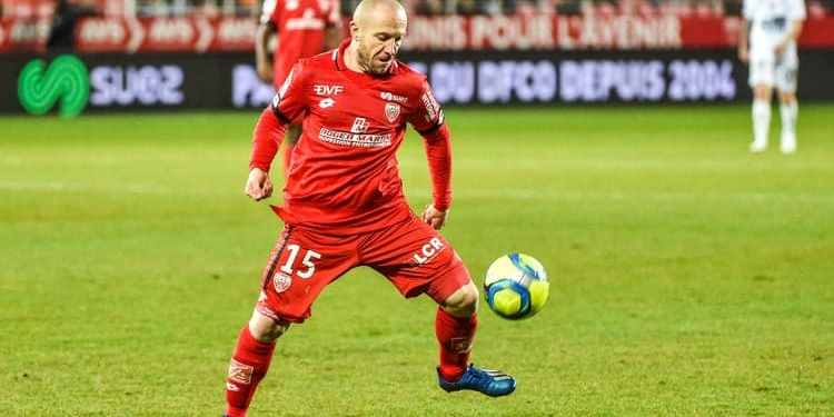 Official: Florent Balmont ends his football career as he announces his retirement - Naija News 247