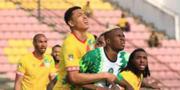 Benin promise $30,000 per player to qualify for 2021 AFCON - Naija News 247