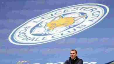 Leicester City Coach, Brendan Rodgers can take the team to new heights - Naija News 247