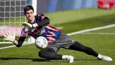 Liverpool-Madrid: Why Thibaut Courtois is a wall at Anfield? - Naija News 247