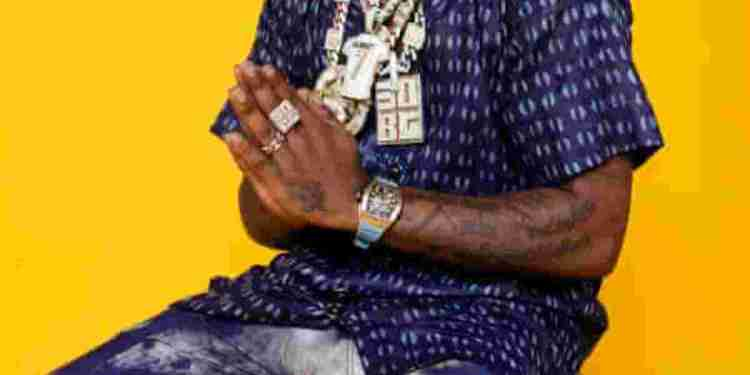 See Davido reaction after a pastor prophesied that he'll be poisoned - Naija News 247