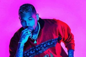 MUSIC] Chris Brown – Wasting Time - NaijaNoWellNaijaNoWell