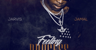 Jarvis Jamal – Feeling Process