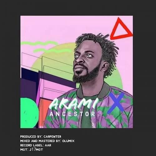 9ice – Arami
