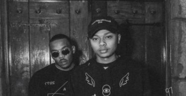 A-Reece – We Both Know Better