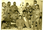 Afro-Beat - How It All Started