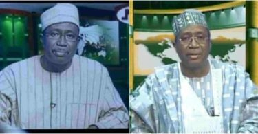 Cyril Stober retires from NTA lailasnews 2
