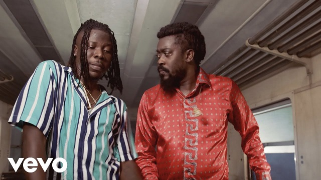 Stonebwoy Shuga Video