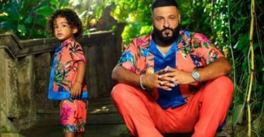 ALBUM: DJ Khaled - Father of Asahd