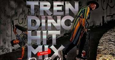 DJ Baddo Trending Hit Mix