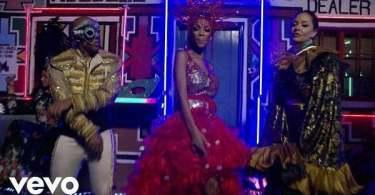 Mafikizolo Bathelele Video
