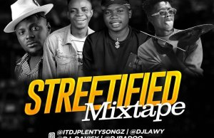 Streetified Mixtape Download