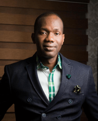 Seun Akinwale Taiwo –AKILAPA
