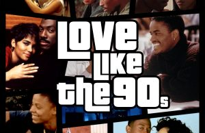 Derrty D - Love Like the 90's