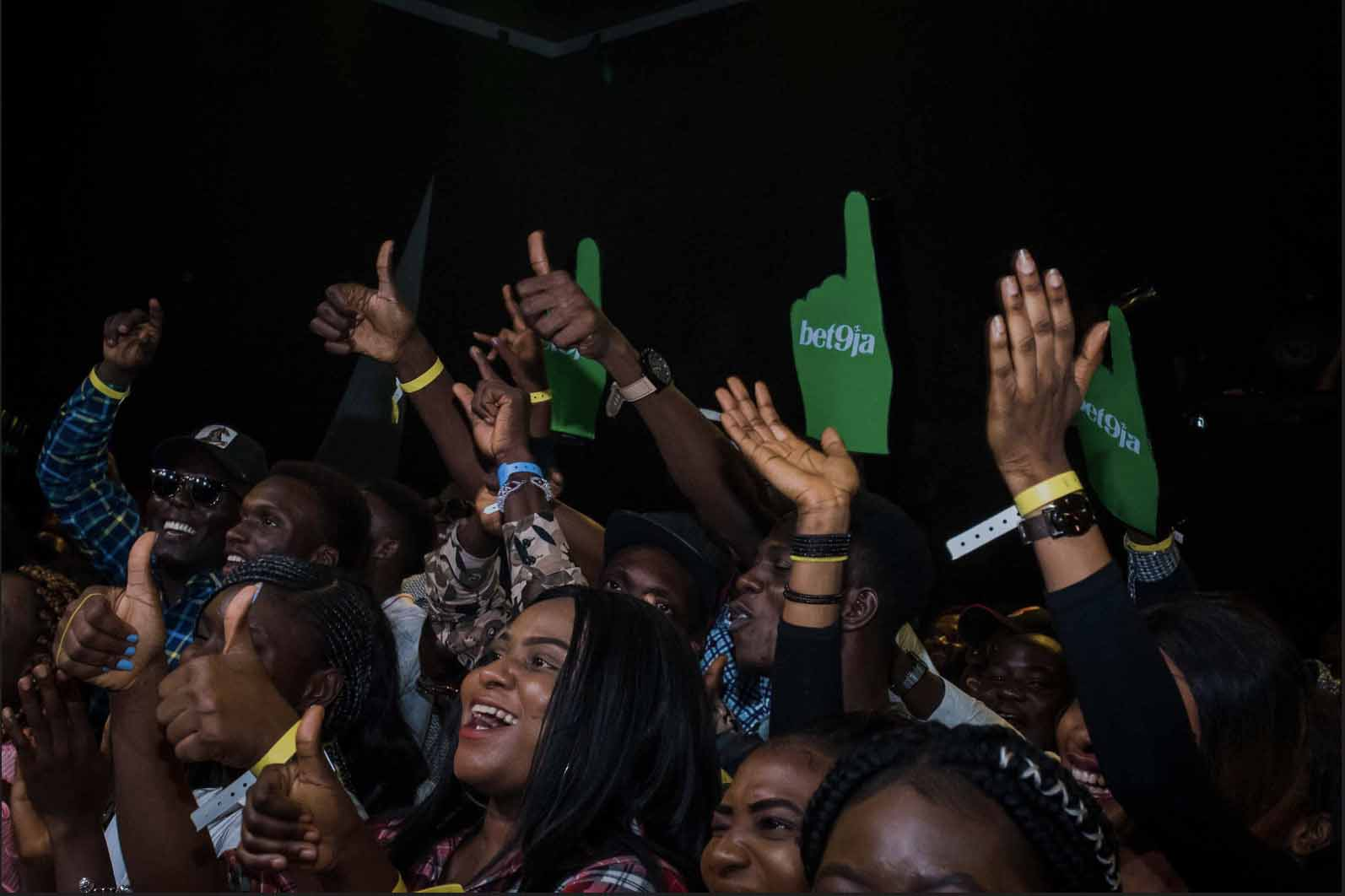 Fans Bid Farewell To The Two Housemates At #BBNaija First