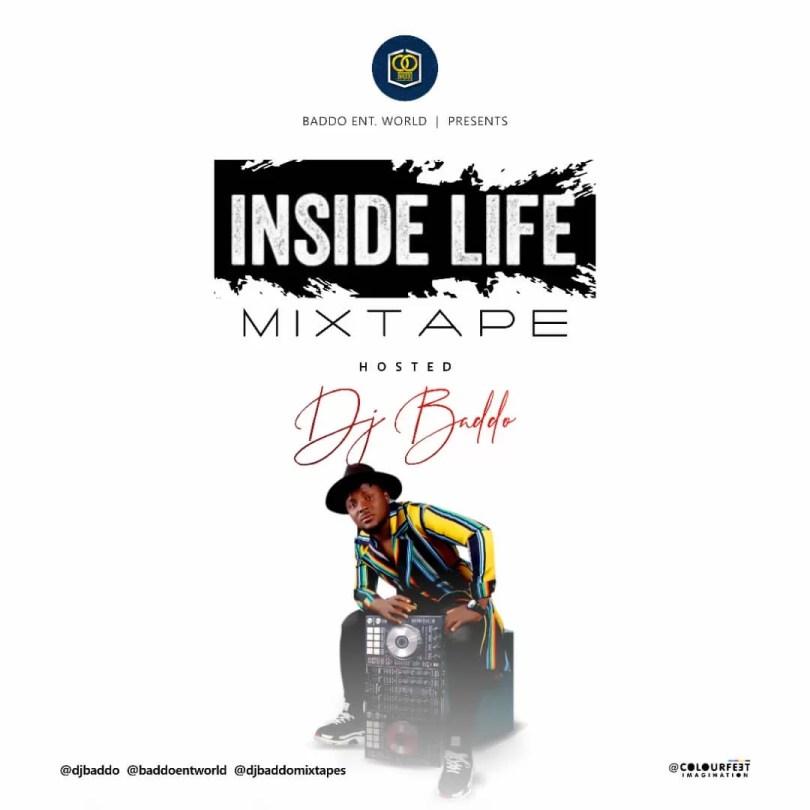 Dj Baddo Inside Life Mix