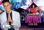 Brilliant Isaiah Steward Showcases his Versatile Skills with his Recent Launch 'Down For Me'
